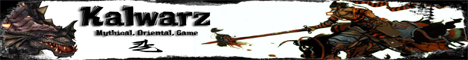 Kalwarz Server Banner