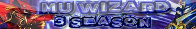 ::MuOnline Game Server MuWizarD Season 3 Ep1 Full:: Banner