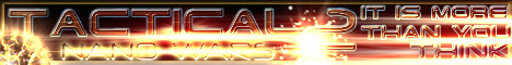 TACTICAL 2 Banner