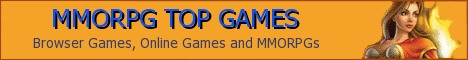 MMORPG Top Games List Banner