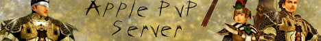 [ Kal Online ] APPLE PvP Server Banner